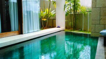 Luxurious 3 bedroom villa in Seminyak