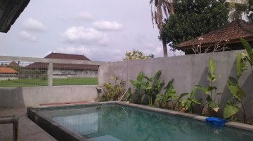 Brand new villa in Ubud with amazing rice field view