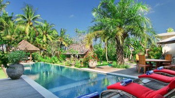 Canggu's Finest – 5 bedroom villa in top area of Berawa