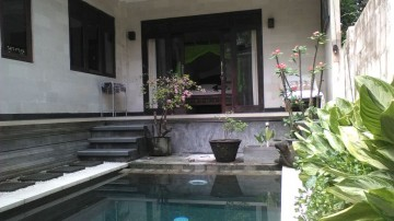 Beautiful 3 bedrooms villa in Ubud