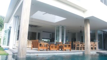 Nice 4 bedroom 5 minutes to beach in Sanur