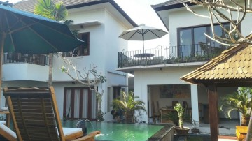 Brand new 4 bedrooms villa in Nusa Dua