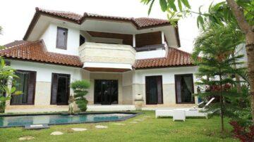 Adorable 4 bedroom villa near Four Season Jimbaran