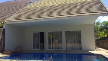Comfortable 3 bedroom villa in Nusa Dua