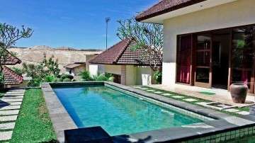 5 Bedroom villa in Nusa Dua with affordable price