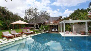 Tropical Garden 2 Bedroom Villa