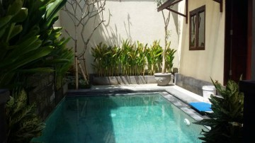 Nice villa in Nusa Dua