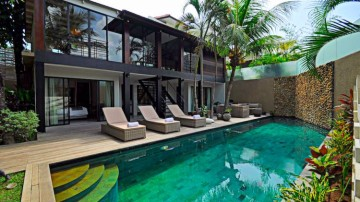 Simply stunning villa in Mertanadi