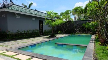 1 bedroom studio apartment in Sanur