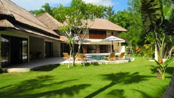 Stunning 5 bedroom villa in Canggu