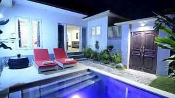 Nice 2 bedroom villa in Kerobokan area