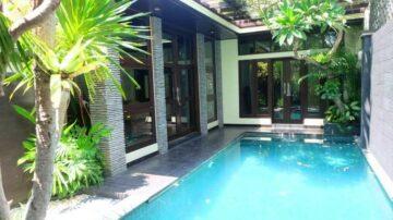 2 bedroom villa in Kerobokan