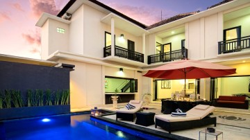 Nice 5 bedroom villa in good area of Kerobokan