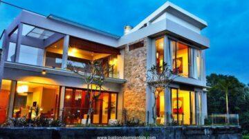 Stunning 3 bedroom villa in Pererenan