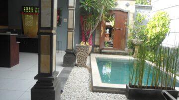 2 bedroom villa in Kerobokan area