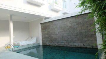 3 Bedrooms Modern Family Villa