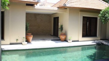 Nice 2 bedroom villa in Sanur area