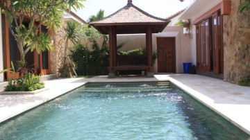 Brand New 2 bedroom villa with modern furnishings in Sanur