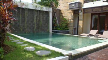 4 bedroom at Canggu Premium Location