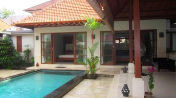 2 bedroom central Sanur, Lowest price offer now !!