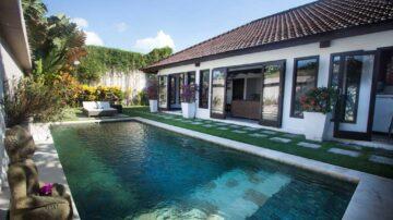 Nice 3 bedroom villa in Kerobokan