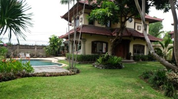 4 bedroom villa in Umalas