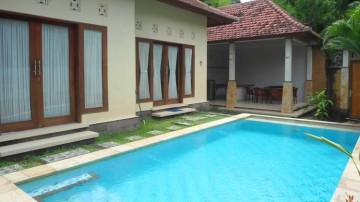 2 bedroom villa in Kerobokan