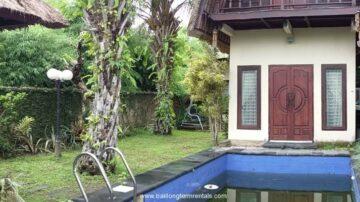 3 bedroom Villa in Uluwatu