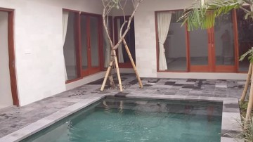 Cozy 2 bedroom villa in Sanur