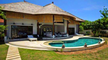 Brand New 4 bedroom villa in Ungasan area