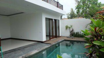 Lovely 3 bedroom villa in Sanur area