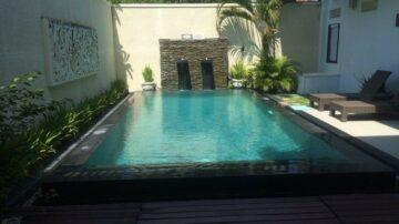 beautiful 3 bedroom villa in Seminyak