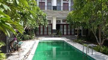 3 bedroom villa in heart of Sanur