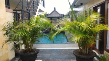 Brand new 4 bedroom villa in North Uluwatu