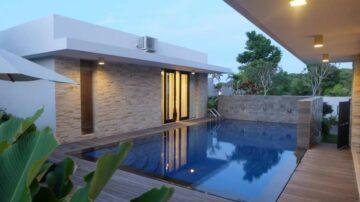 Nice 3 bedroom villa in Nusa Dua
