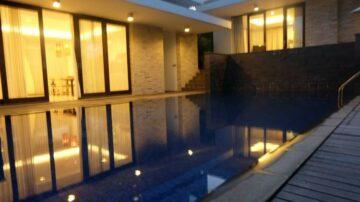 Beautiful 3 bedroom villa in Nusa Dua
