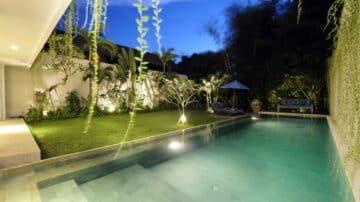 Luxurious 3 bedroom villa in Umalas