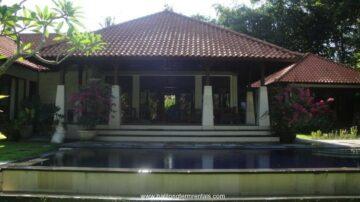 Charming 2 bedroom villa