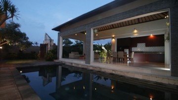 Beautiful 2 bedroom villa in Canggu Berawa