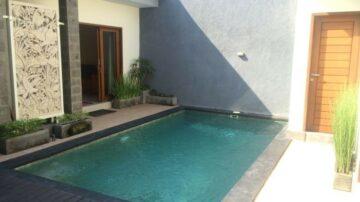 Brand new 3 bedroom villa in Kerobokan