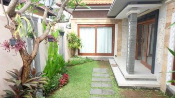 Brand new cozy house in Sanur