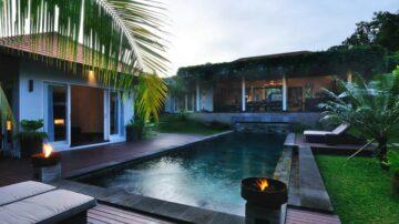 Luxury 3 bedroom villa in Umalas