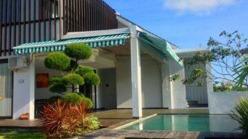 Nice 3 bedroom villa in Jimbaran