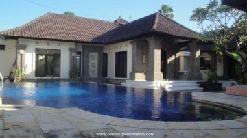 Nice 2 bedroom villa