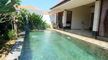 Nice 2 bedroom villa in Kerobokan