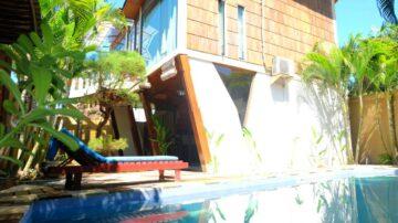 2 bedroom private villa in Seminyak area