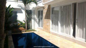 Charming brand new villa in Sanur