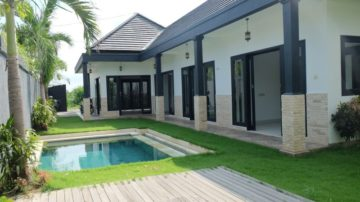 3 bedroom villa in good location of North Canggu