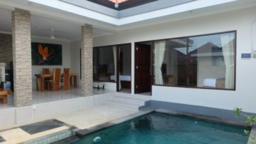 Good deal – 2 bedroom villa in Berawa Canggu