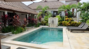 Beautiful 4 Bedroom villa in Jimbaran